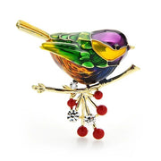 Little Bird Brooch - $27.99 PROMO FREE SHIPPING