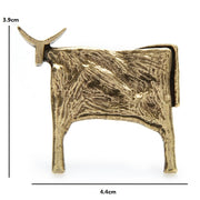Cattle Brooch - $23.99 PROMO FREE SHIPPING