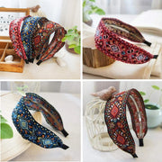 Sweet Embroidered Headbands - $18 PROMO FREE SHIPPING
