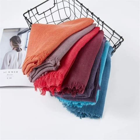 Comfy Wrap Scarf/Shawl - $21 PROMO FREE SHIPPING TODAY