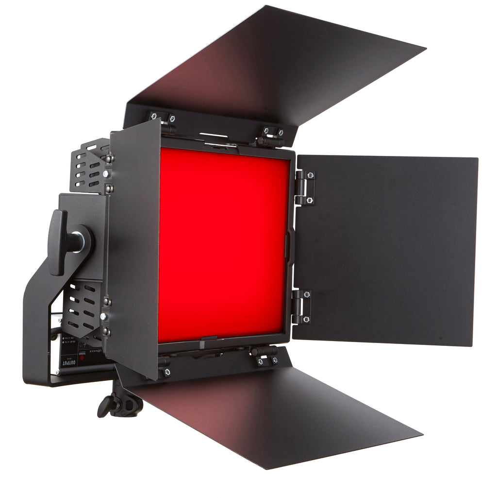 The new award winning bbs lighting area 48 color is now shipping this fixture is not remote phosphor but matches it weighing only 10 pounds drawing 165