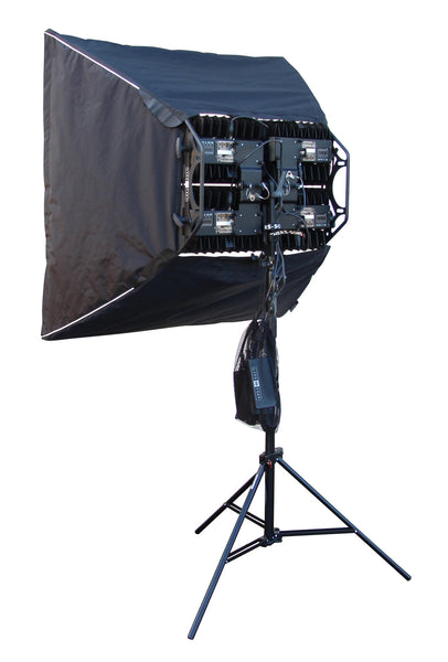 "Area 48 ""USA ONLY PRICING"" 2x2 DoPchoice Soft Box"