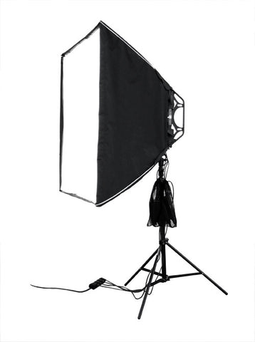 Area 48 LED 2x2 DoPchoice Soft Box