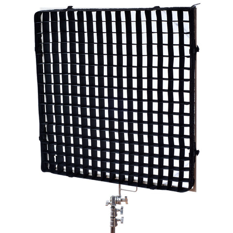 "Area 48 ""USA ONLY PRICING"" 2X2 DoPchoice XS Snap Grid to Mount on 2X2 Soft Box"