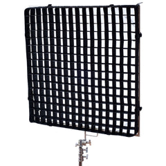 Area 48 LED 2X2 DoPchoice XS Snap Grid to Mount on 2X2 Soft Box