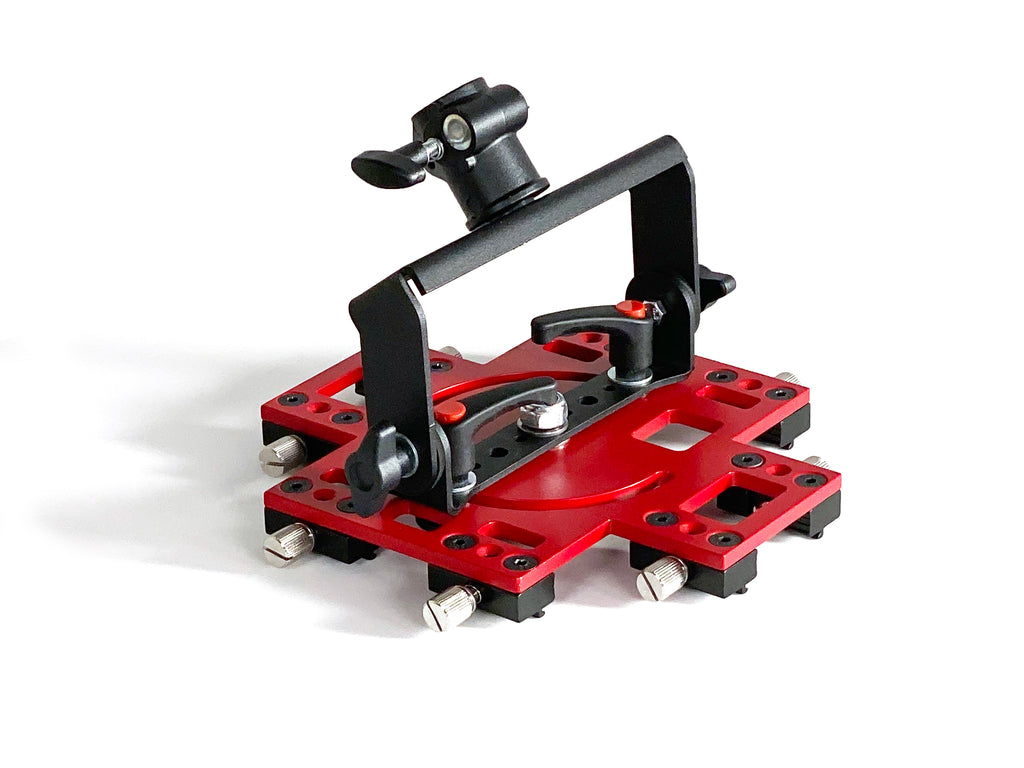 Reflect Quad Mini Yoke