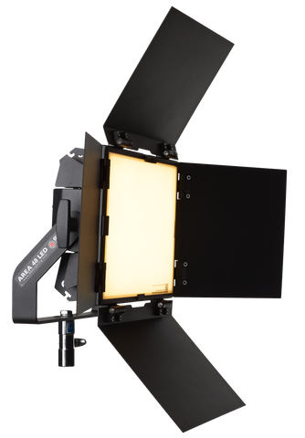 Area 48 Studio LED - 48 Volt Fixture with Remote Phosphor Panels