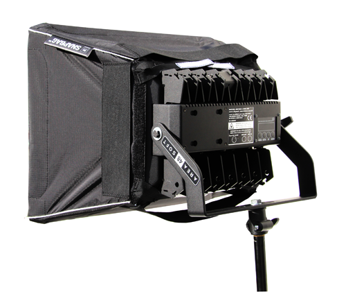 Area 48 LED Rigid Snapbag Softbox with Diffusion