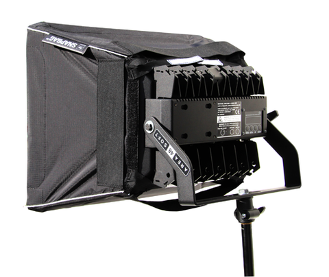 Area 48 Rigid Snapbag Softbox with Diffusion