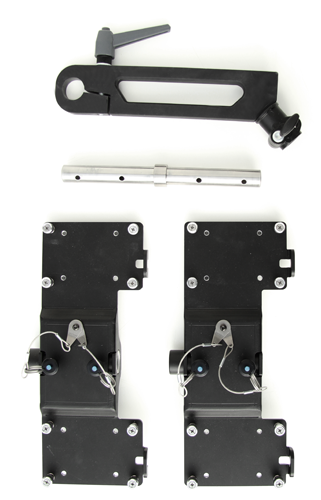 "Area 48 ""USA ONLY PRICING"" 2X2 Yoke Mounting Kit"