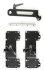 Area 48 LED 2X2 Yoke Mounting Kit