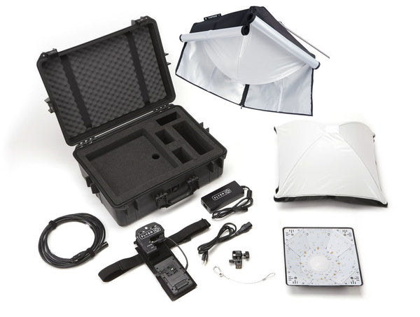 FLYER LED Pole Light Kit
