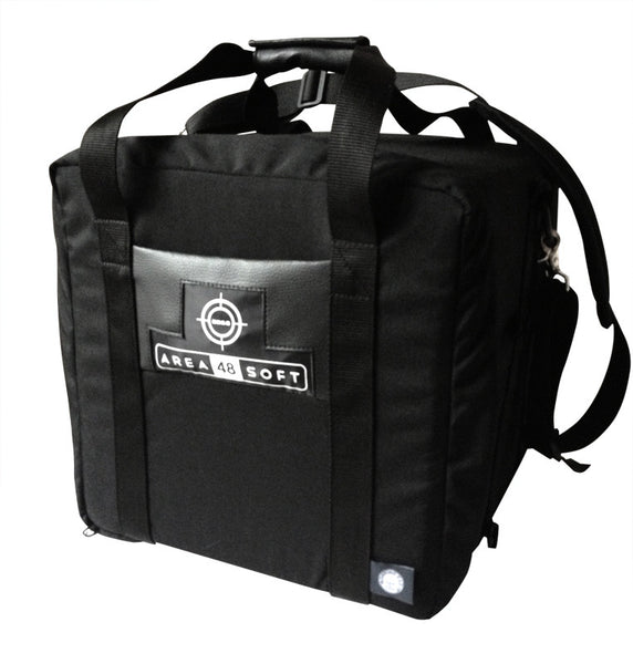 Area 48 LED Two Light Cordura Carrying Case