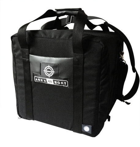 Area 48 LED Two Light Ballistic Nylon Carrying Case