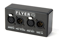 Flyer DMX Adapter
