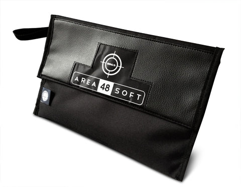 Area 48 LED Phosphor Panel Pouch