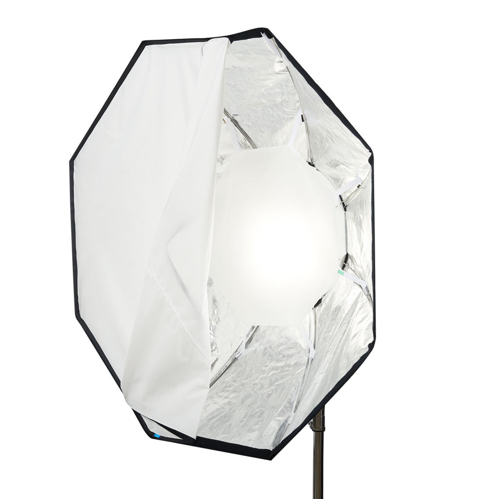 Area 48 LED 5' Octagonal DopChoice Soft Box