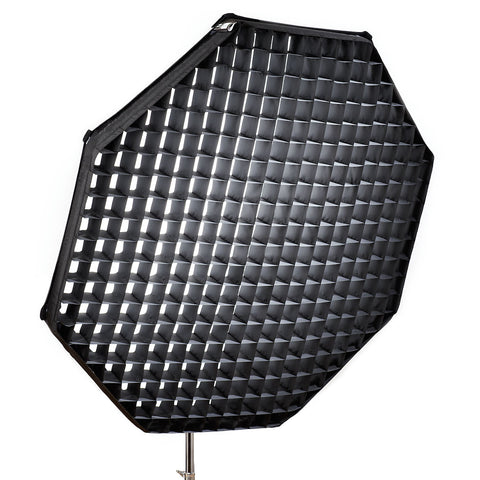 Area 48 LED 5' Octagonal 40 degree grid for 5' soft box