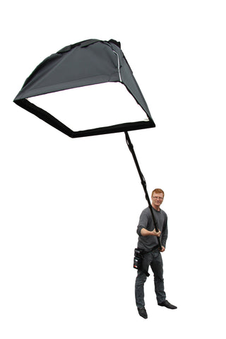 FLYER LED Rigid Soft Box