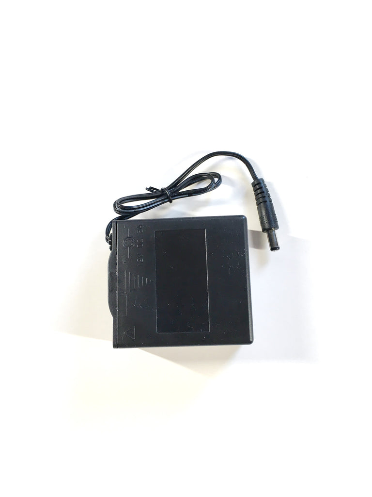 Pipeline Free LED System 8XAA battery box