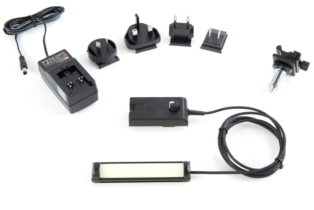 "Pipeline Free 4"" Remote Phosphor Kit"