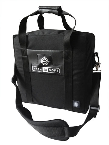 Area 48 LED One Light Padded Canvas Carrying Case