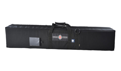 Pipeline 3' Canvas Case