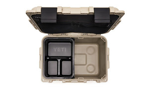 Yeti Coolers LoadOut GoBox 30 Tan