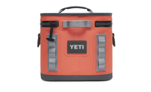 Yeti Coolers Hopper Flip 8 Coral