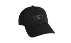 Load image into Gallery viewer, Yeti Coolers Patch Trucker Hat Black