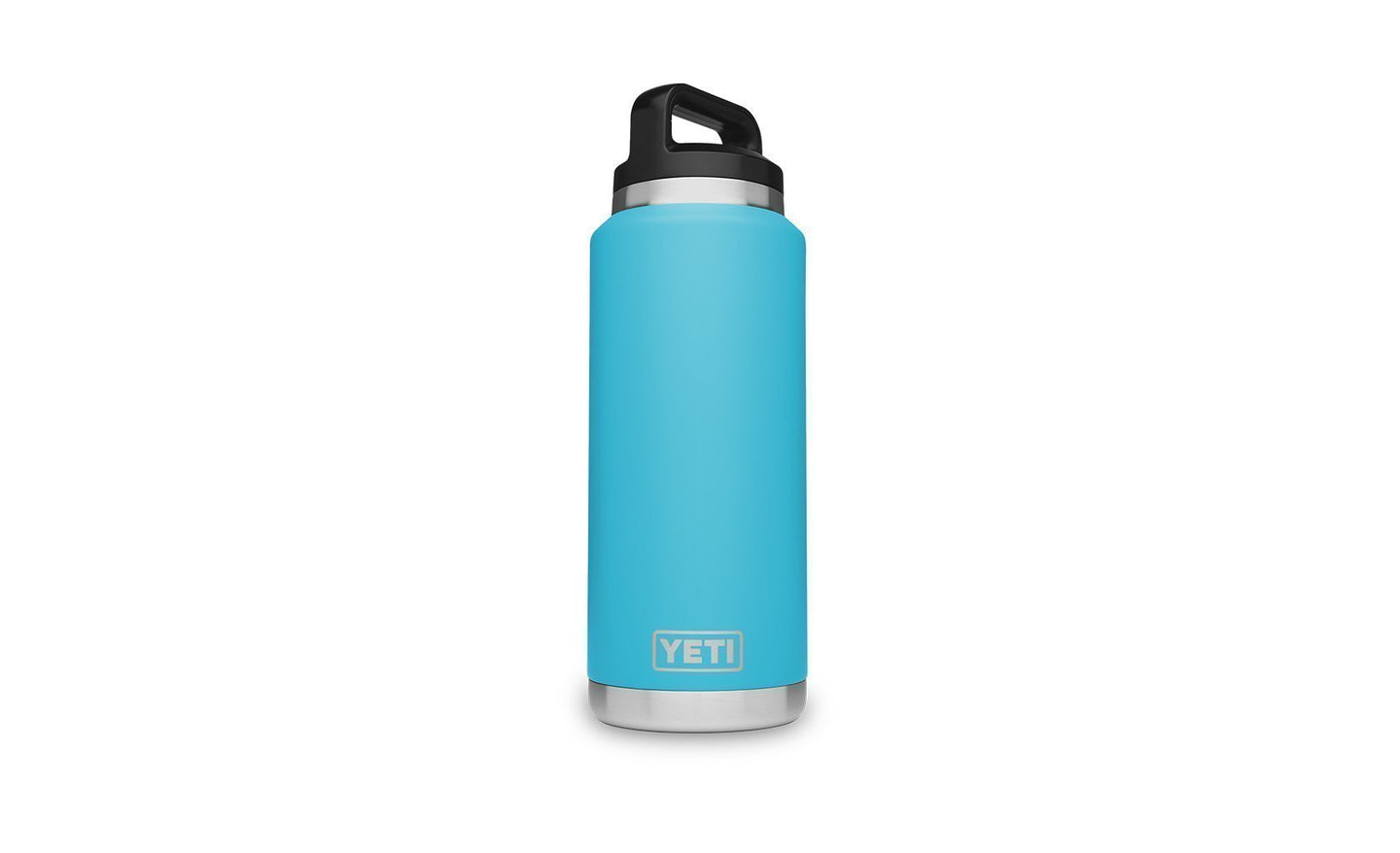 Yeti Coolers Rambler 36 oz Bottle Reef Blue