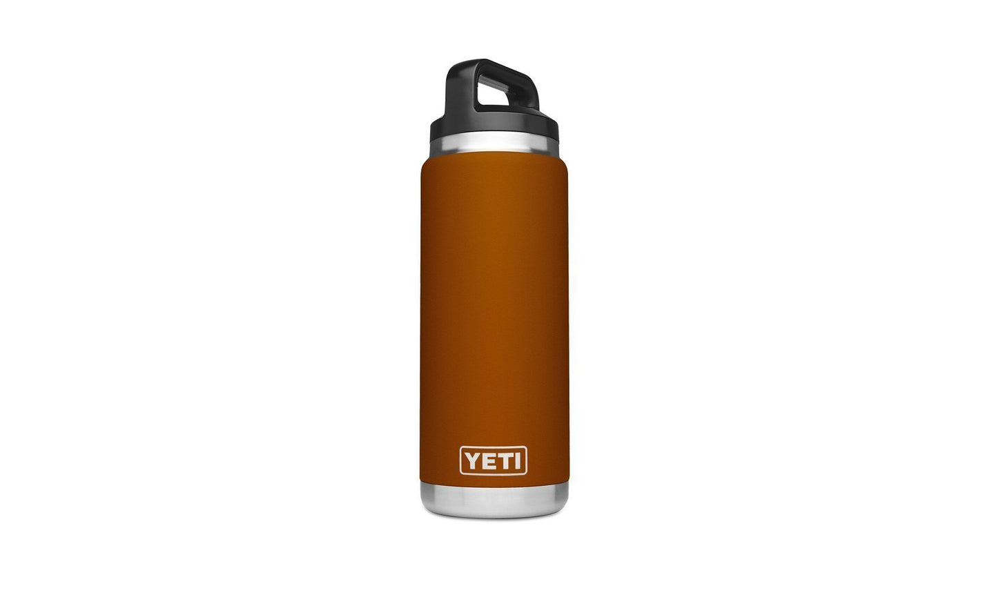 Yeti Coolers Rambler 26oz Bottle Clay