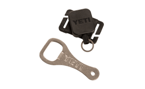 Yeti Coolers Molle Zinger Stainless Steel
