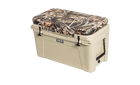Load image into Gallery viewer, Yeti Coolers Tundra Seat Cushion Max-4 Camo