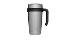 Load image into Gallery viewer, Yeti Coolers Rambler 20oz Tumbler Handle Black
