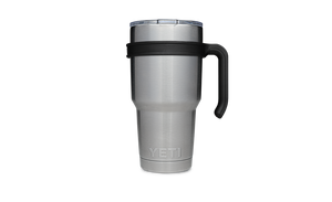Yeti Coolers Rambler 30oz Tumbler Handle Black