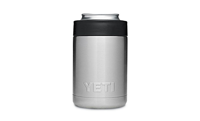 Yeti Coolers Rambler Colsters Stainless Steel