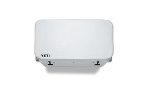 Yeti Coolers Tundra Seat Cushion in White