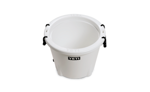 Yeti Coolers Tank 45 Bucket White