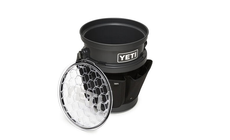 Yeti Coolers Rigging Bucket Charcoal