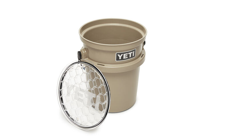Yeti Coolers High and Dry Bucket Tan