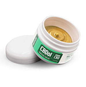 full spectrum CBD salve 500 mg