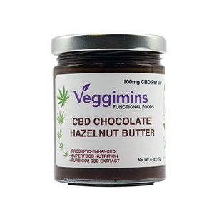 Chocolate Hazelnut Spread 100 mg