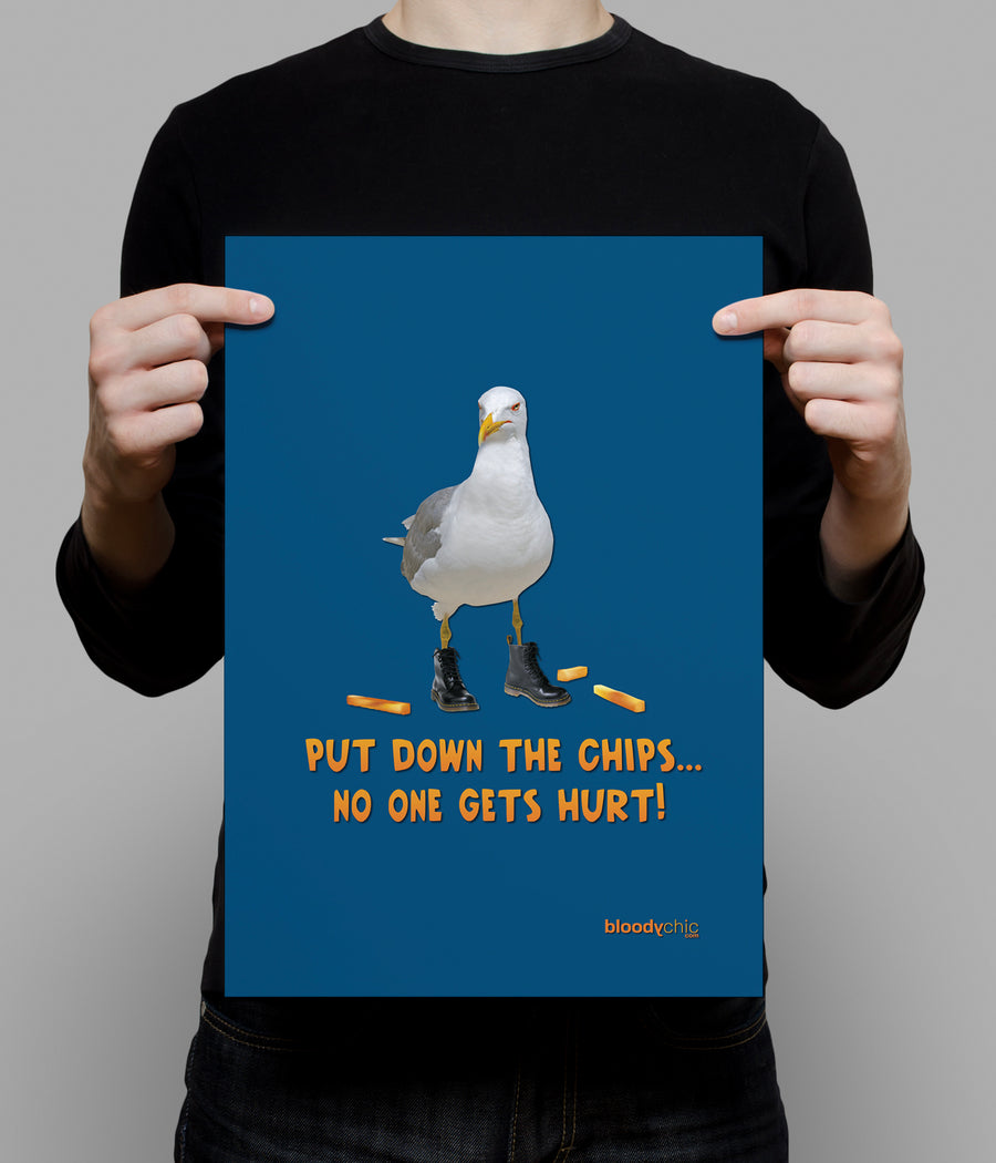 Seagull Chips_A3