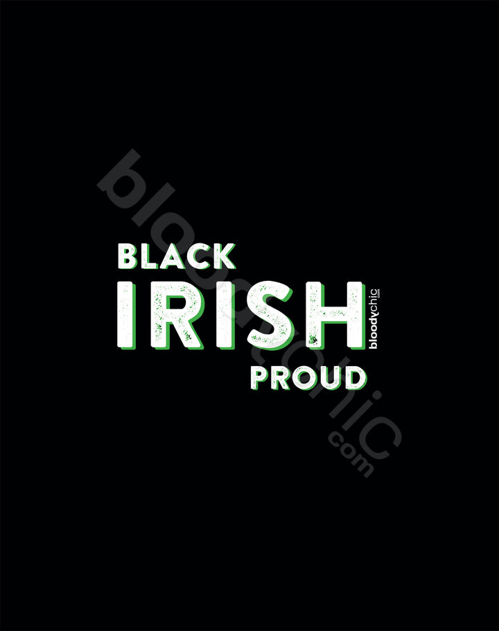 Proud Irish Black_Multi