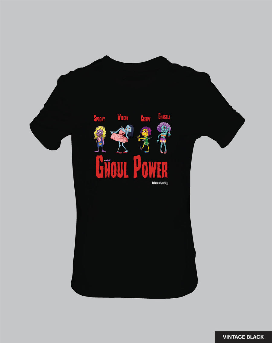 Ghoul Power_Multi