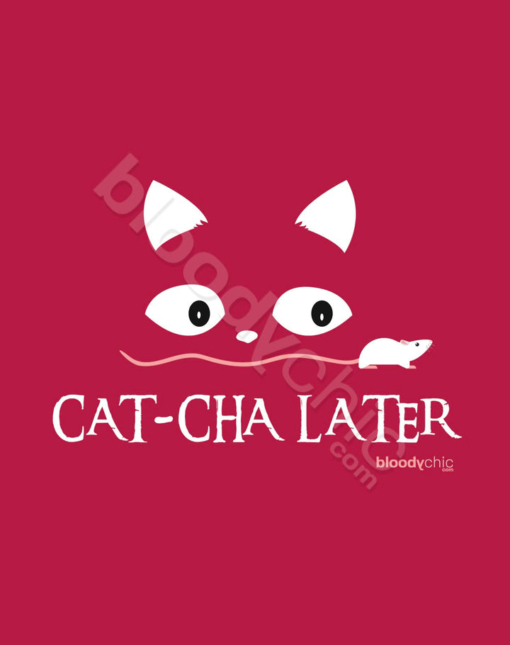 Cat-Cha Later_Multi