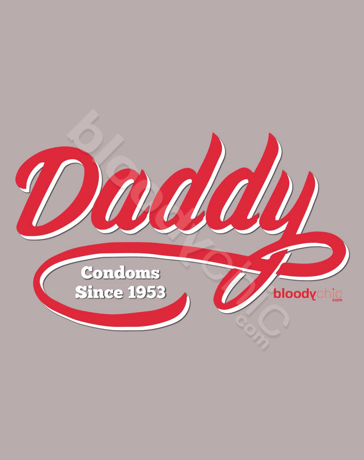 Daddy Condoms_Multi