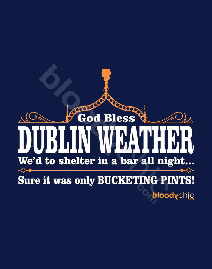 Dublin Weather_Multi