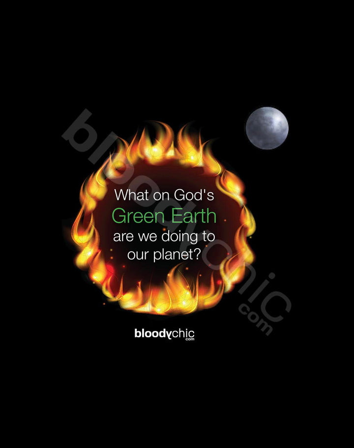 God's Green Earth_Black